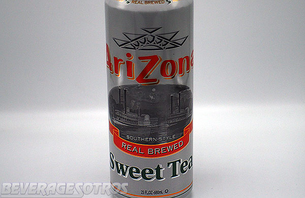 NEW DRINK REVIEW: AriZona® Southern Style Real Brewed Sweet Tea