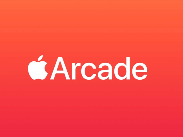 VIDEO GAME TALK TALK: Apple Arcade - A Glance At